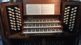 Director of Music/Organist Required