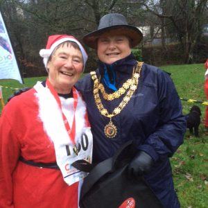 eileen-hooper-and-the-mayor-of-tavistock