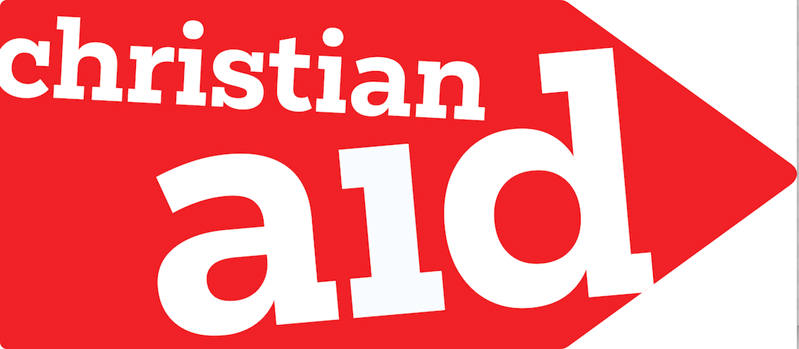 Mission of the Month for May 2021 – Christian Aid