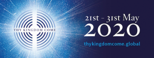 Thy Kingdom Come – 2020