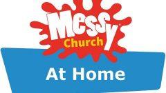 Virtual Messy Church for January 2021