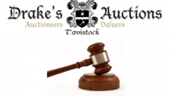 Fundraising Auctions Monday 13th and Monday 27th July
