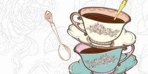 Vintage Green Teas