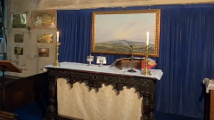 Video Service for 2nd August 2020 – Eighth Sunday after Trinity
