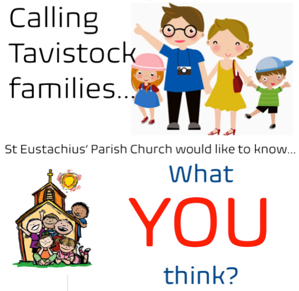 Calling Tavistock Families