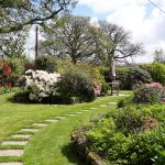 'Thank You' from the Pancheris – and More Open Gardens on Sunday 23rd May