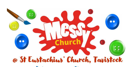 Welcome Back Messy Church!