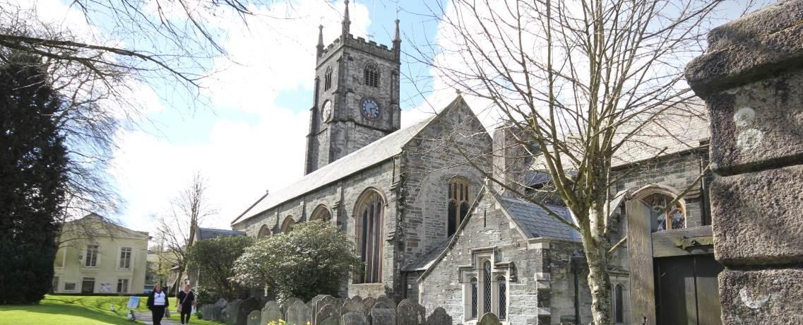 Your Parish